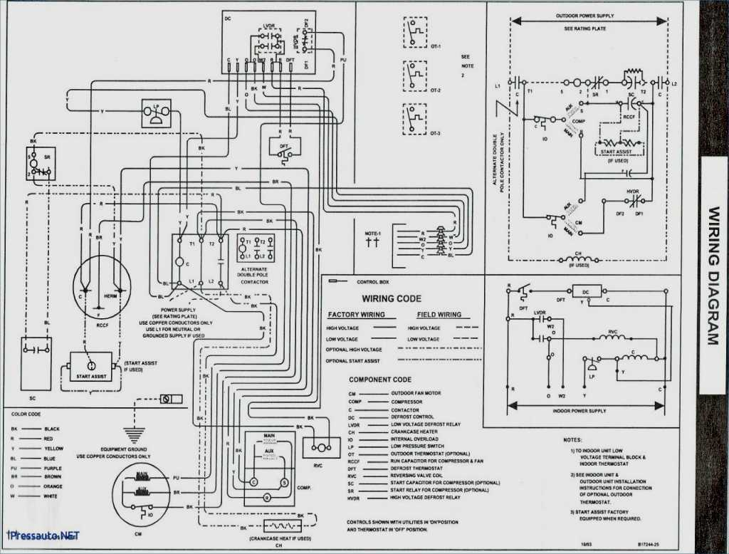 Prime Contactor Relay Likewise Electric Furnace Wiring Diagrams On Goodman Wiring Cloud Nuvitbieswglorg