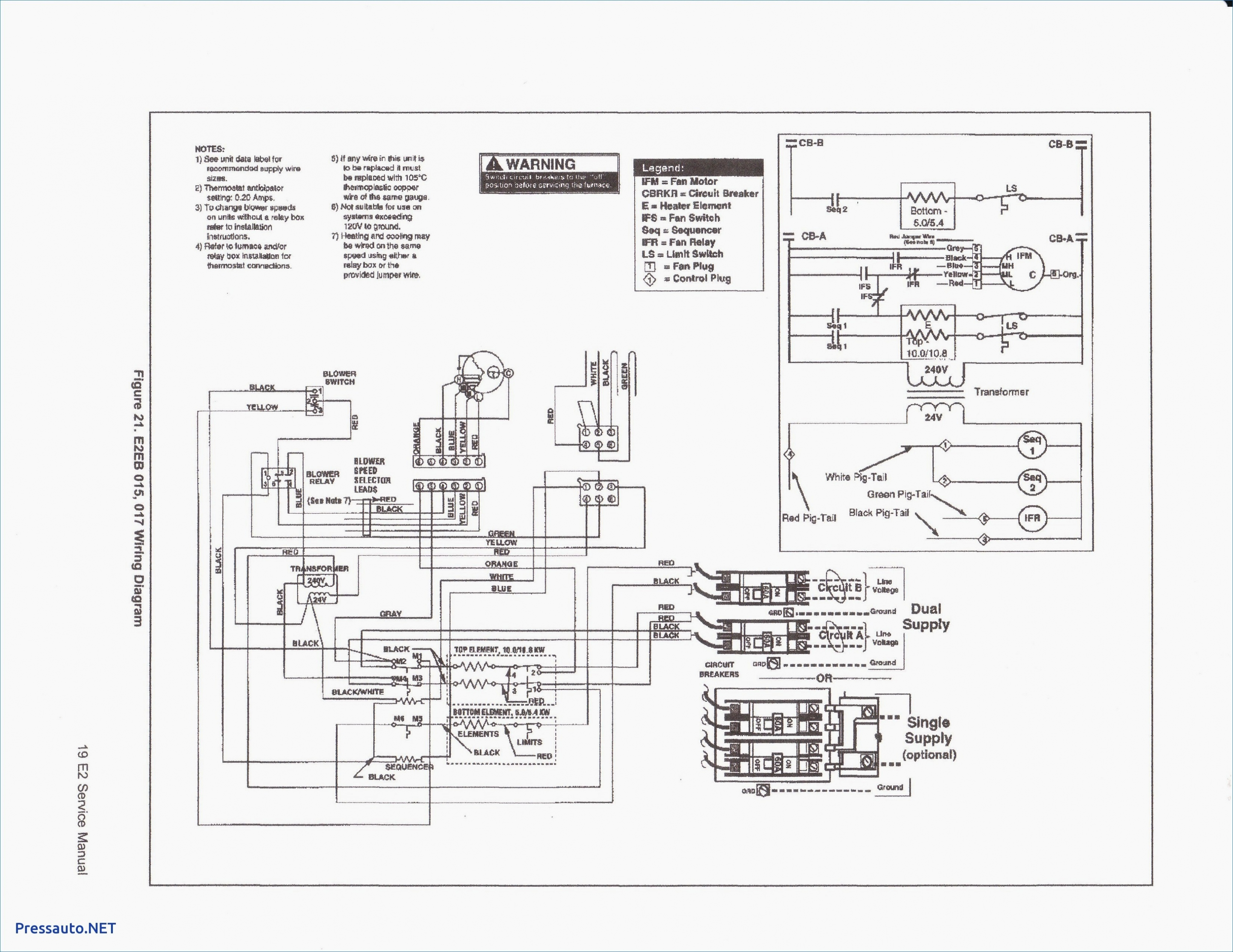 Goodman Furnace Thermostat Wiring Diagram 100 4 - Wiring Diagrams Hubs - Goodman Furnace Wiring Diagram