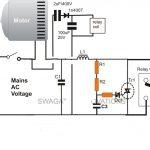 Goodman Run Capacitor Wiring Diagram   Wiring Diagram Explained   Motor Run Capacitor Wiring Diagram