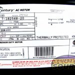 Super Century Motors Wiring Digram Wiring Diagram Gould Century Motor Wiring 101 Hisonstrewellnesstrialsorg