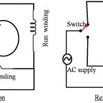 great of wiring diagram for forward reverse single phase motor and reversing  single phase motor wiring