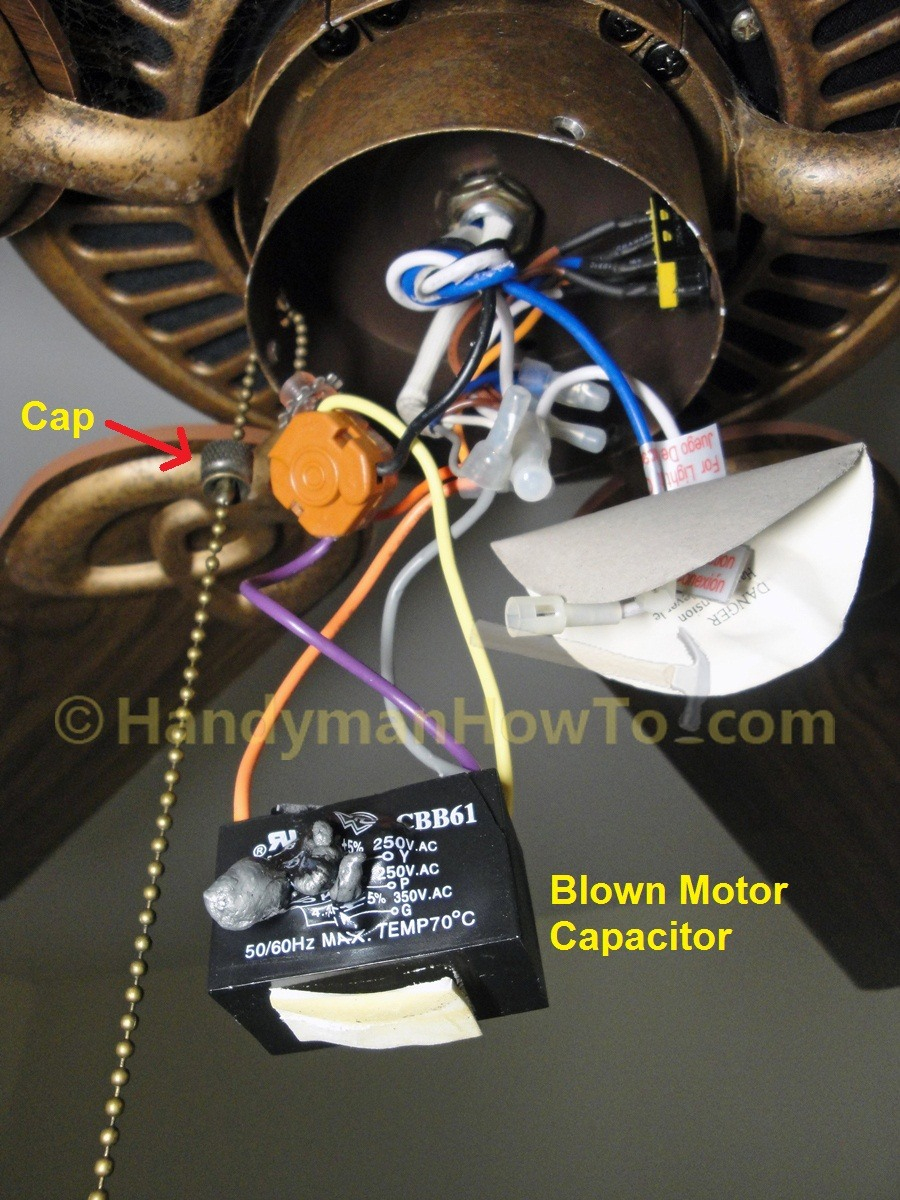 Hampton Bay Ceiling Fan Light Wiring Diagram | Wiring Diagram - Hampton Bay Ceiling Fan Wiring Diagram