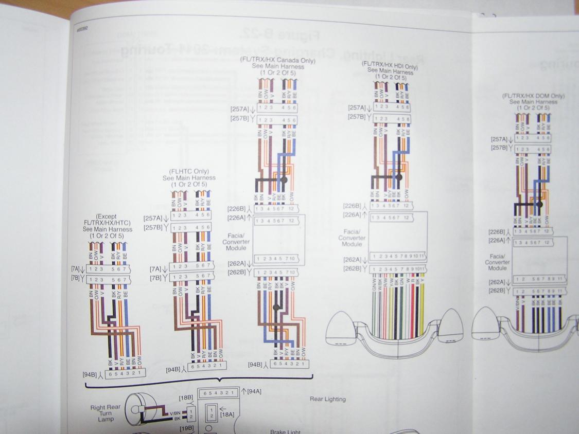 Harley Davidson Street Glide Wiring Diagram - Today Wiring Diagram on ford light wiring diagram, harley light bulb chart, harley electric starter diagram, harley electrical diagram, harley light housing diagram, hunter light wiring diagram,