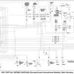 Harley Davidson Wiring Diagram | Schematic Diagram   Harley Davidson Wiring Diagram Manual