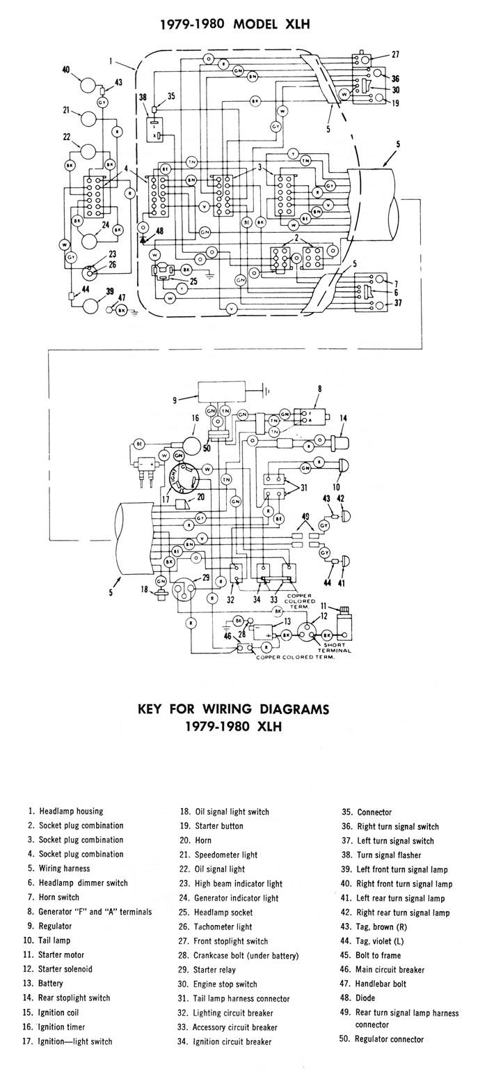 Harley Dual Plug Wiring Diagrams   Wiring Diagram - Harley Accessory Plug Wiring Diagram