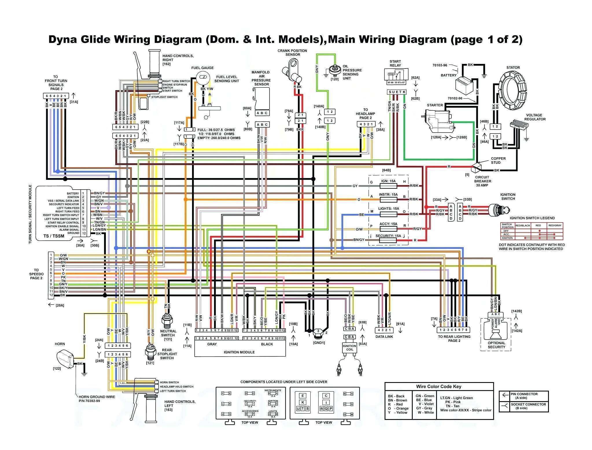 Harley Sportster Tail Light Wiring Diagram | Wiring Library - Harley Davidson Tail Light Wiring Diagram
