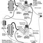 Hb And Hb Two Tone Humbucker Pickups | Jbe Pickups   Pickup Wiring Diagram