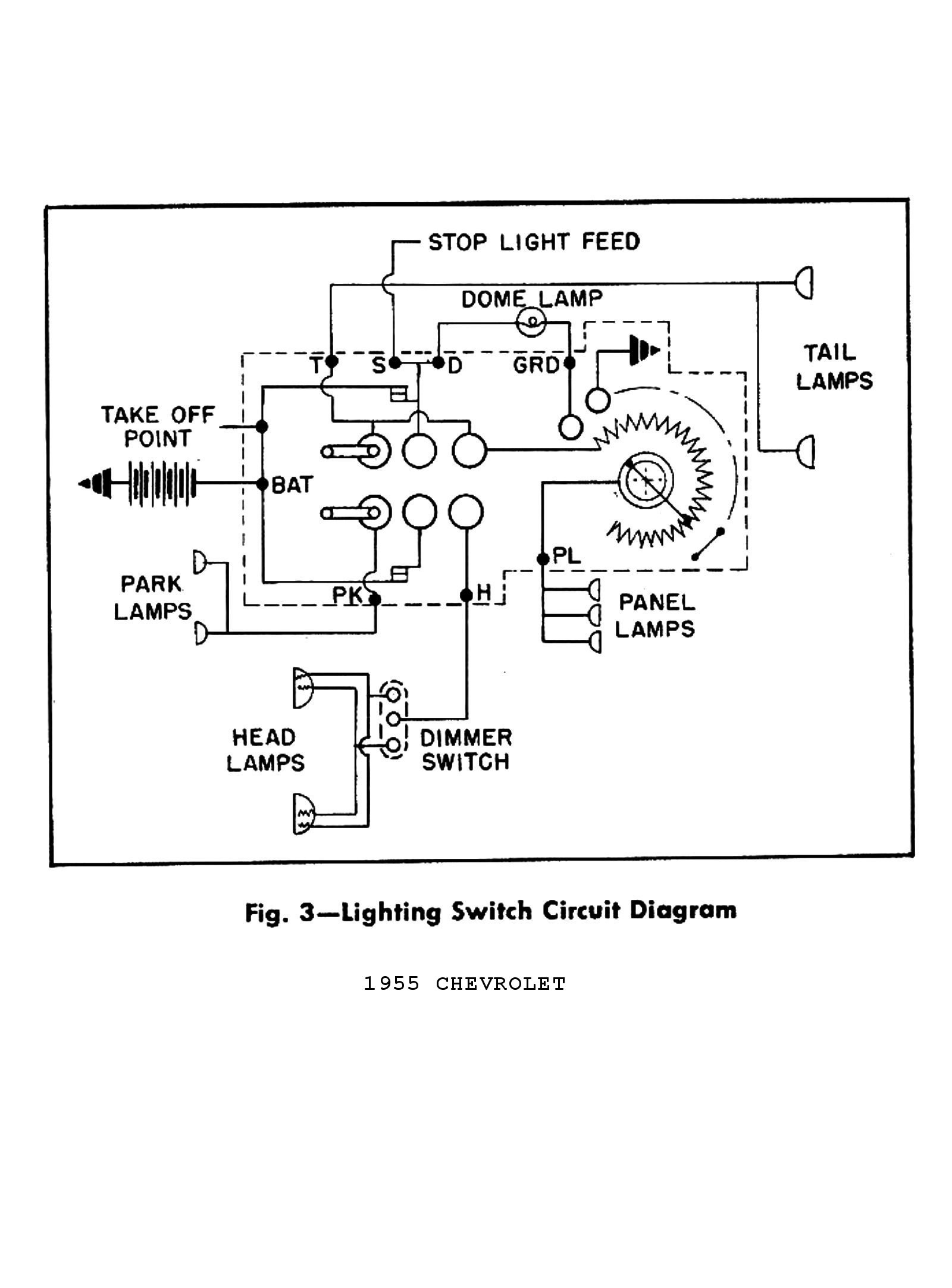 Headlight Switch Wiring Diagram Best Of 67 Rs Doors - Wellread - Headlight Switch Wiring Diagram Chevy Truck