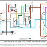 Headlight Wiring Diagram   Wiring Diagram Explained   Headlight Switch Wiring Diagram