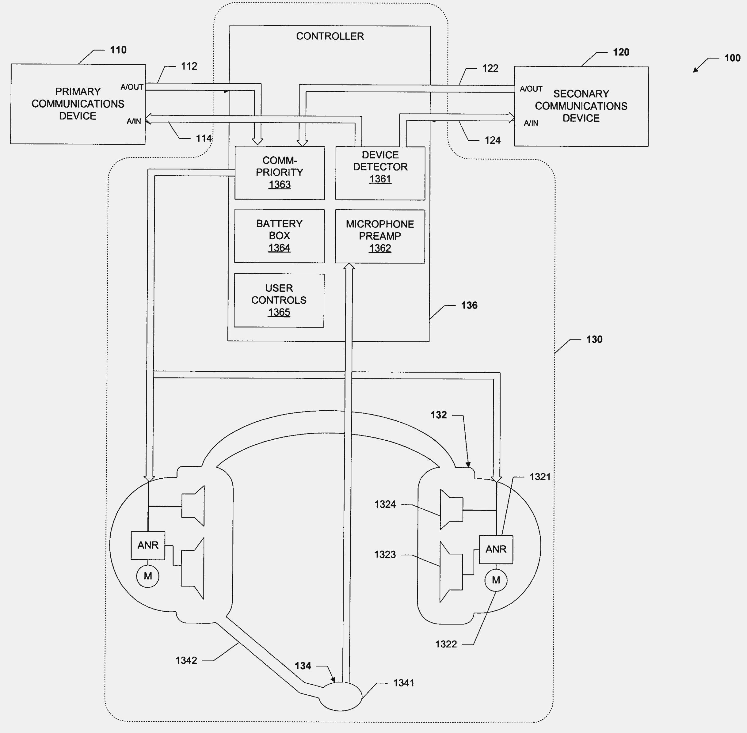 Headset Wiring Schematic   Wiring Diagram - Headphone Wiring Diagram