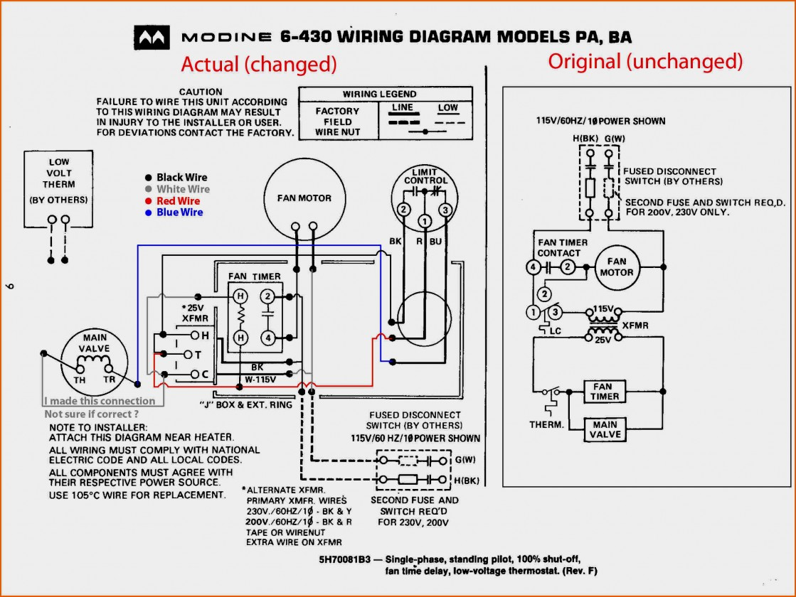 Heat Sequencer Wiring Diagram - Electrical Schematic Wiring Diagram • - Electric Furnace Sequencer Wiring Diagram