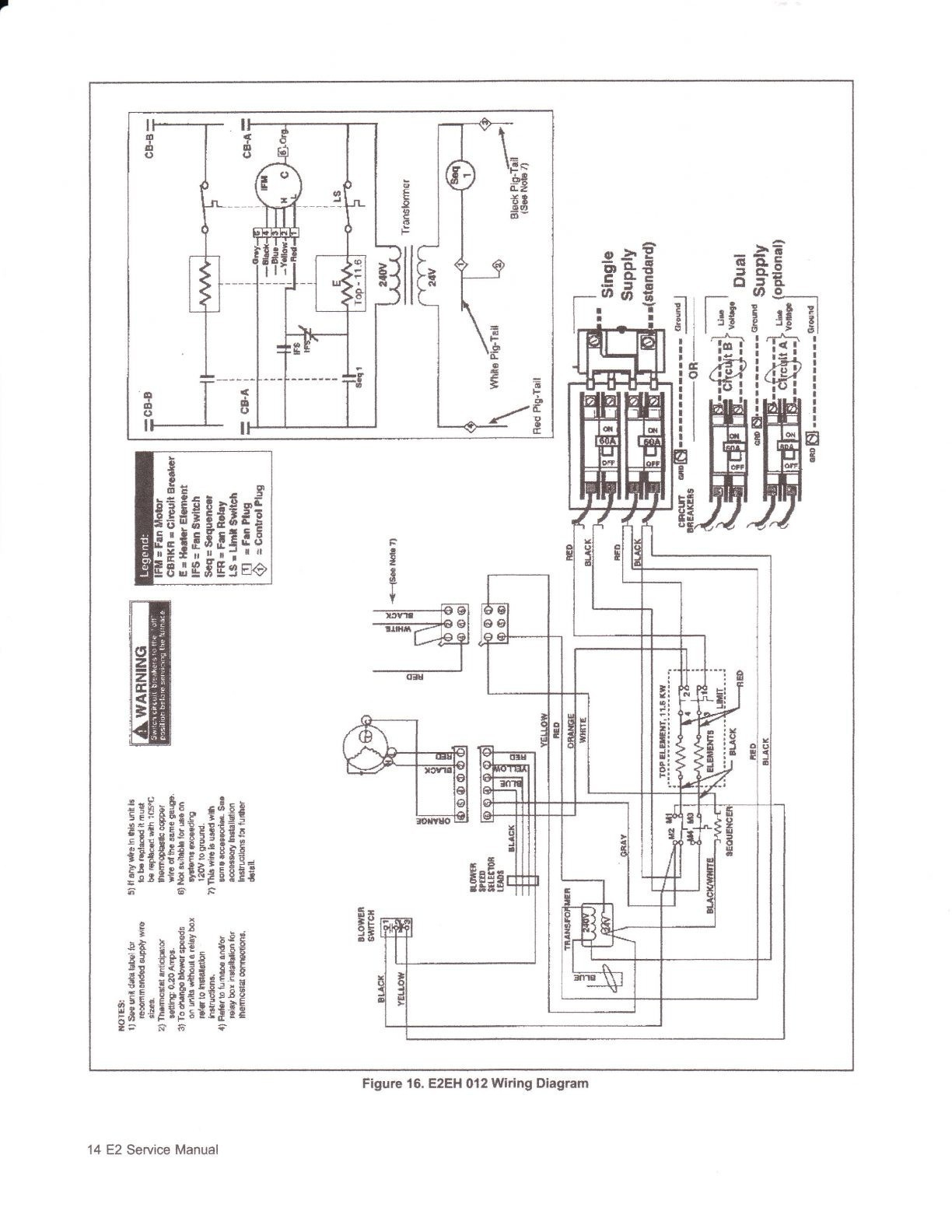 Heat Sequencer Wiring Diagram Lovely Goodman Electric Furnace 12 1 - Heat Sequencer Wiring Diagram