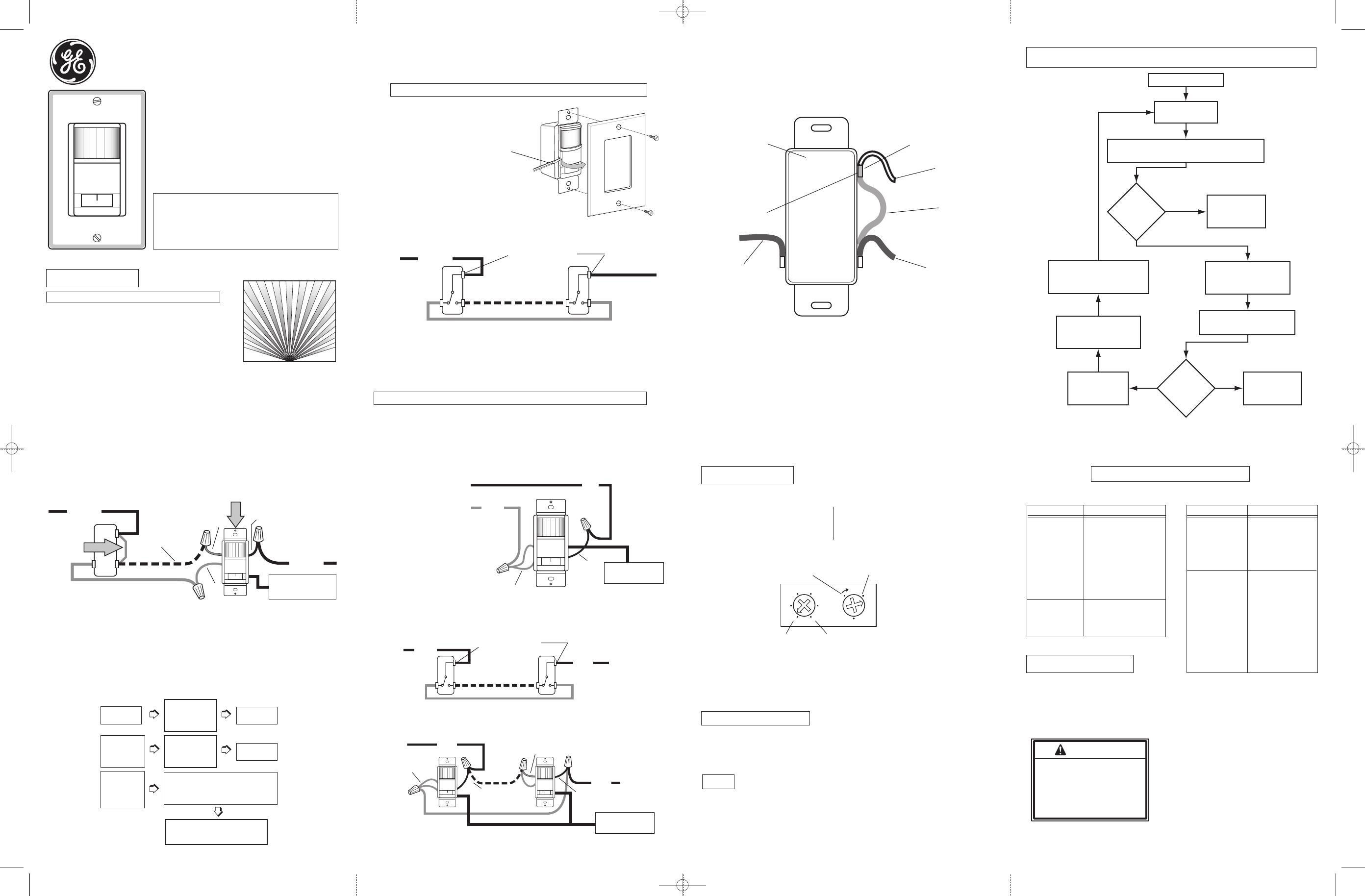 Heath Zenith Motion Detector Wiring Diagram | Wiring Diagram - Heath Zenith Motion Sensor Light Wiring Diagram