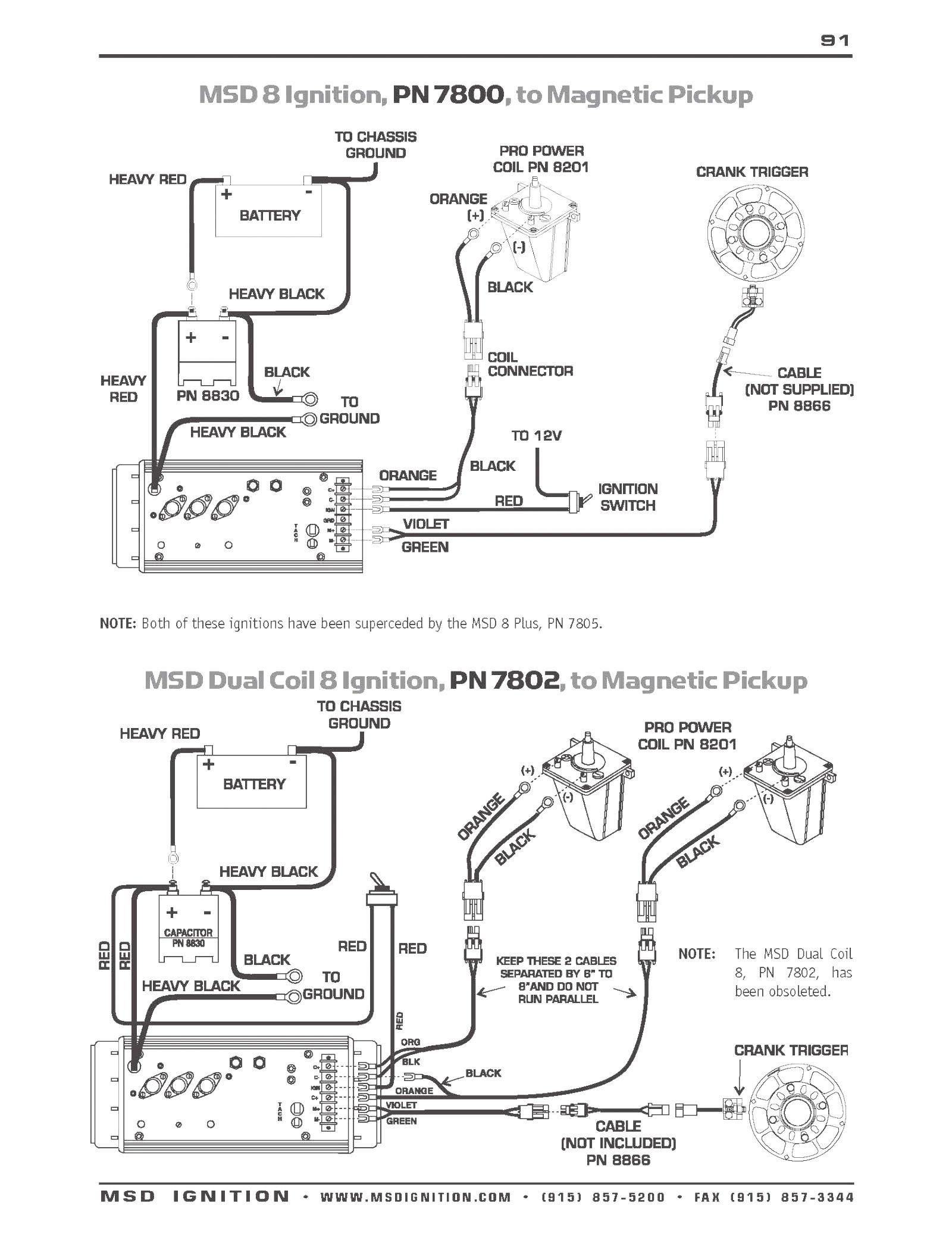Hei Wiring Diagram Natebird Me In Ignition   Releaseganji - Hei Wiring Diagram