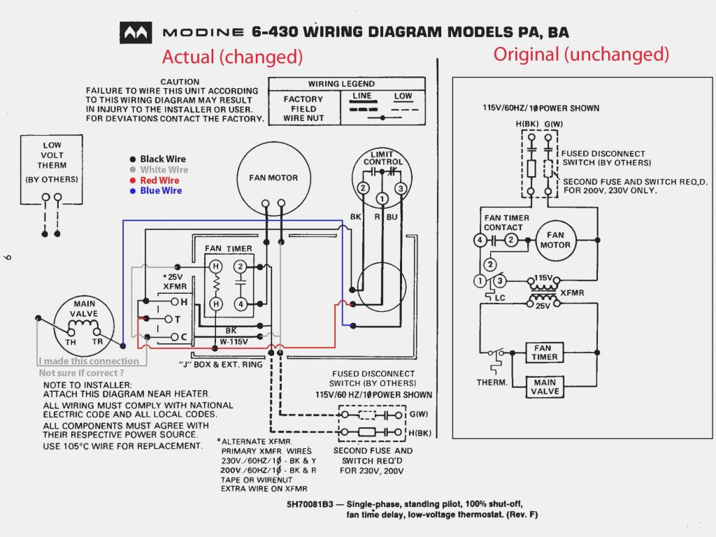 Heil Furnace Wiring   Wiring Diagram   Electric Furnace Wiring Diagram