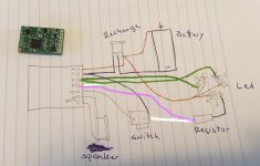 Hey Can Anybody Show Me A Little Diagram Of How To Do An Nbv4 With   Nano Biscotte V4 Wiring Diagram