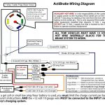 Hh Trailer Wiring Diagram   Wiring Diagram Data Oreo   4 Wire Trailer Wiring Diagram