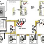Home Electrical Wiring Codes Diagrams With House Switch Diagram   House Electrical Wiring Diagram