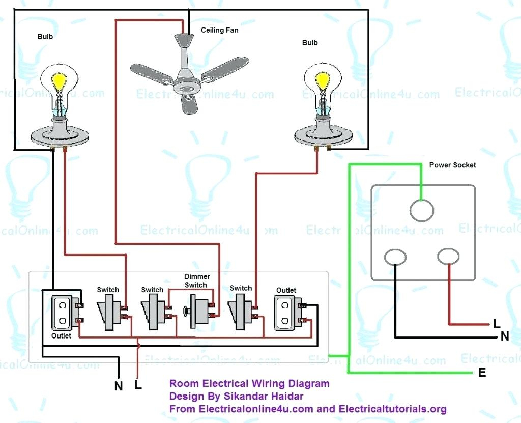 Home Electrical Wiring Diagram Software Diagrams Vehicle Residential - Home Electrical Wiring Diagram