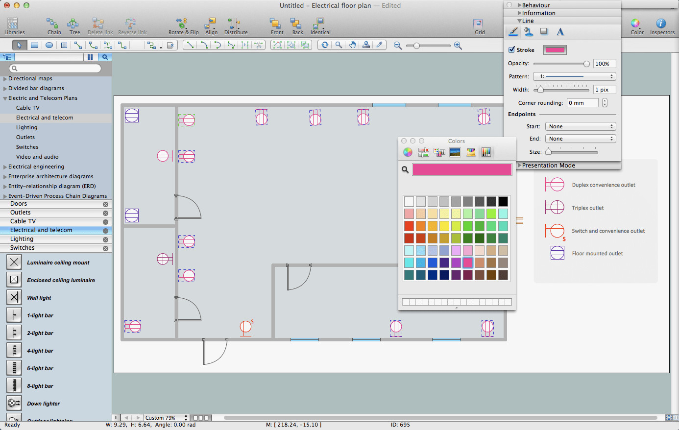 Home Wiring Plan   Wiring Library - Home Wiring Diagram Software