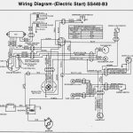 Honda Gx200 Starter Wiring | Wiring Diagram   Honda Gx160 Electric Start Wiring Diagram