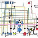 Honda Motorcycle Wiring Diagrams | Bikes | Honda, Motorcycle, Honda   Honda Motorcycle Wiring Diagram