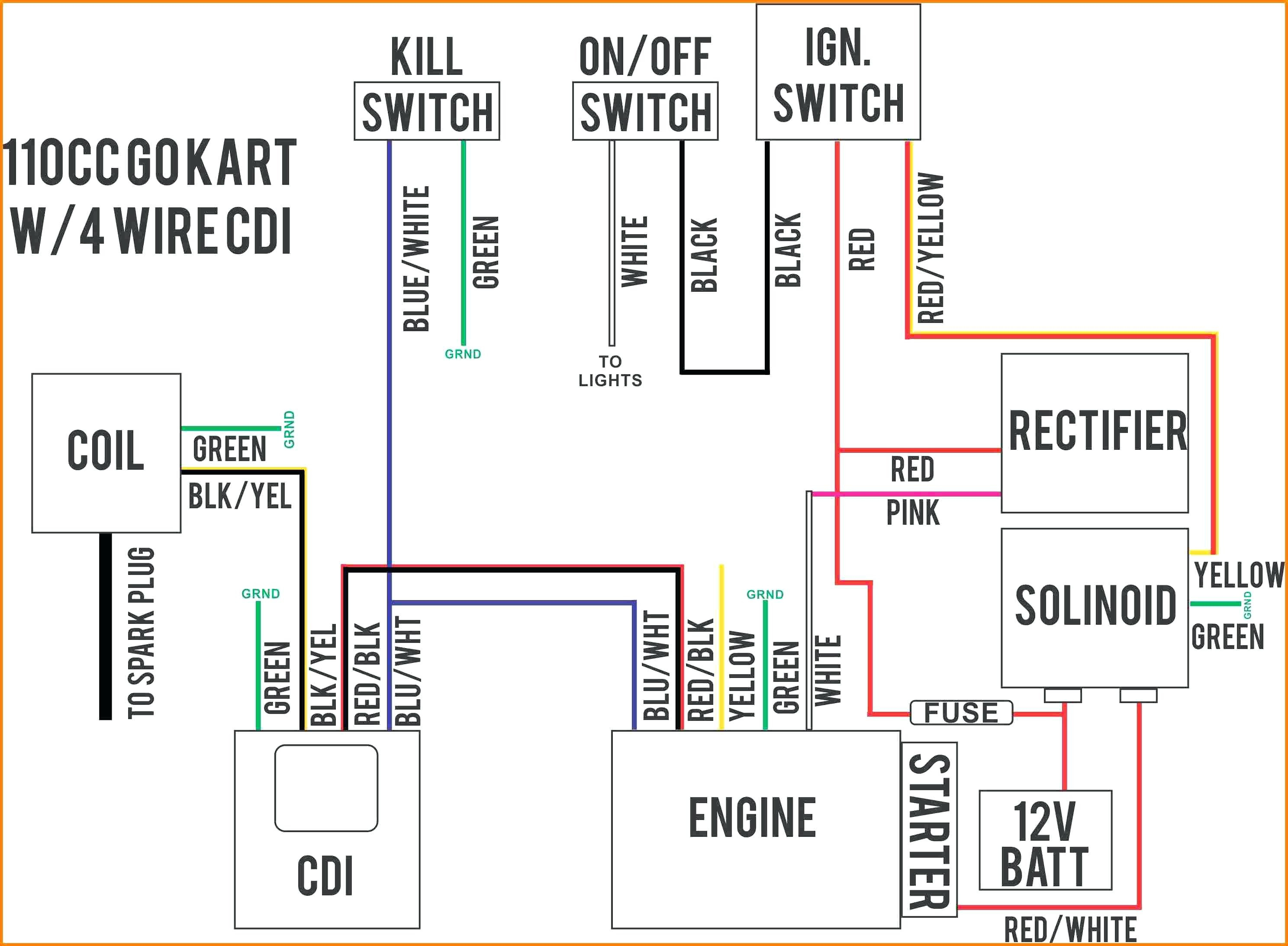 Honda Scoppyi 2015 Wiring Diagram | Wiring Diagram - Honda Motorcycle Wiring Diagram