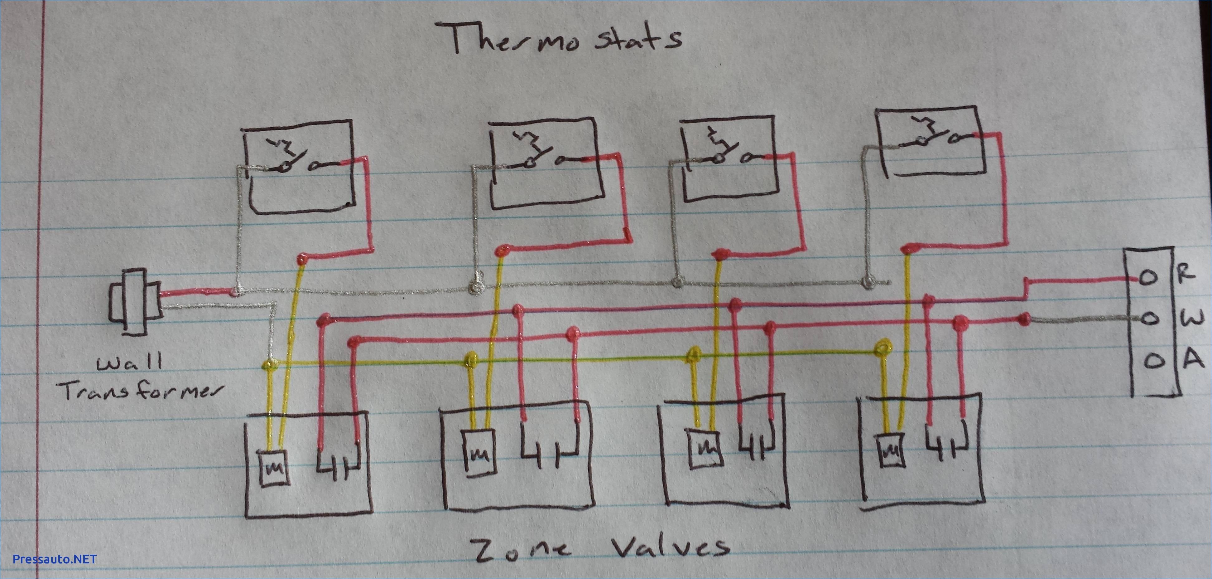 Honeywell 24 Volt Transformer Wiring Diagram New Wiring Diagram For - 24 Volt Wiring Diagram
