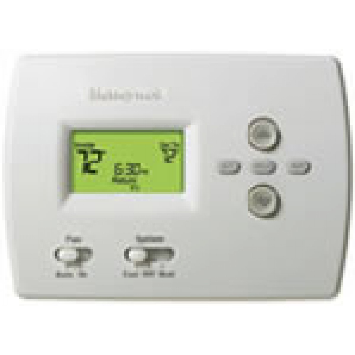 Honeywell 4000 Thermostat Wiring Diagram | Wiring Diagram - Honeywell Thermostat Wiring Diagram 3 Wire