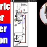 Hot Water Heating System Wiring Schematic | Switch Wiring Diagram   Electric Heater Wiring Diagram