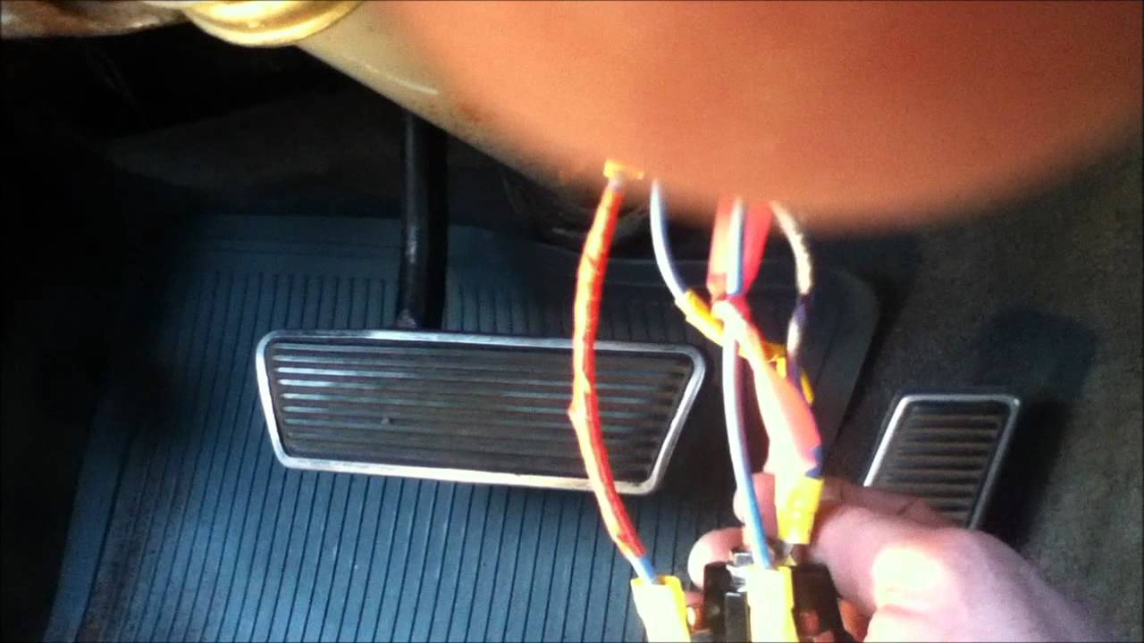 Hot Wired! Ignition Switches - Youtube - Camper Electrical Wiring Diagram