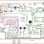 House Wiring Diagram With Inverter Example Of Single Phase Wiring   Single Phase House Wiring Diagram