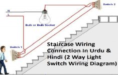 How To 2 Way Switch Wiring Diagram – Wiring Diagram Data Oreo – Wiring Diagram For Light Switch