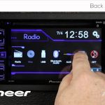 How To   Avh 280Bt   Backup Camera Settings   Youtube   Pioneer Avh 280Bt Wiring Diagram