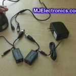 How To Connect Cat5 Cable To Cctv Security Camera Using A Balun   Swann Security Camera Wiring Diagram