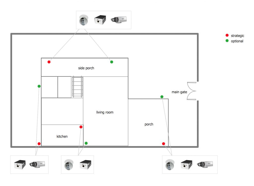 Swell Cctv Camera Wiring Diagram Wirings Diagram Wiring 101 Mecadwellnesstrialsorg
