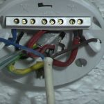 How To Fit A Ceiling Light Uk  Ultimate Handyman Diy Tips   Youtube   Ceiling Light Wiring Diagram
