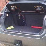 How To: Install A Car Amplifier & Wiring   Youtube   Car Amp Wiring Diagram