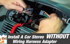How To Install A Radio Without A Wiring Harness Adapter   Youtube   2004 Pontiac Grand Prix Radio Wiring Diagram