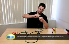 How To Make Your Own Rca Cable   Youtube   Usb To Rca Cable Wiring Diagram