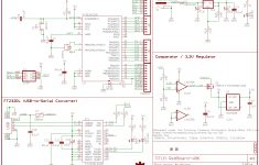 How To Read A Schematic   Learn.sparkfun   Wiring Diagram Symbols