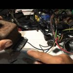 How To Rewire Alternator Wiring Harness For Internally Regulated Gm   4 Wire Alternator Wiring Diagram