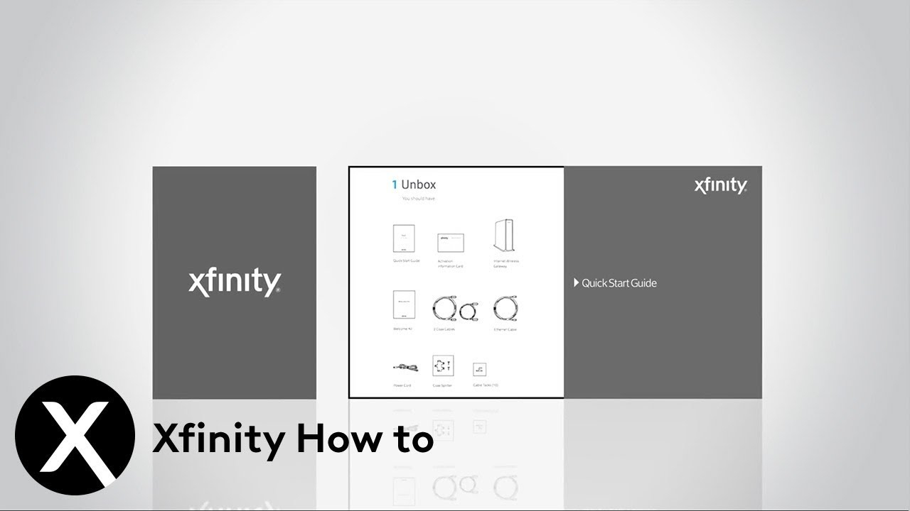 How To Self-Install X1 - Youtube - Directv Genie Wiring Diagram