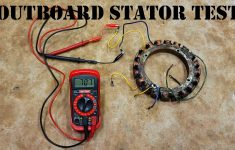 How To Test An Outboard Stator   The Easy Way!   Youtube   Mercury Outboard Wiring Diagram Ignition Switch