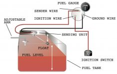 How To Test And Replace Your Fuel Gauge And Sending Unit   Sail Magazine   Universal Fuel Gauge Wiring Diagram