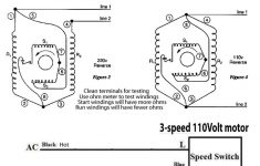 How To Wire 3 Speed Fan Switch   3 Speed Fan Wiring Diagram
