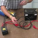 "How To Wire A 12V Winch   Sherpa 4X4 ""the Colt""   Youtube   12 Volt Winch Solenoid Wiring Diagram"