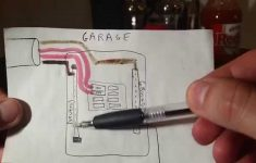How To Wire A Subpanel   Youtube   220 Sub Panel Wiring Diagram