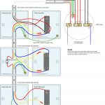 How To Wire A Three Way Switch | Light Wiring   3 Way Switch Wiring Diagram