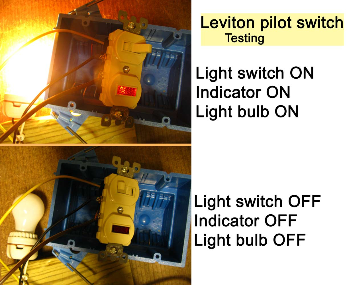 How To Wire Combination Switch Outlet - Leviton Switch Outlet Combination Wiring Diagram